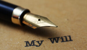 Five reasons why you must write your Will
